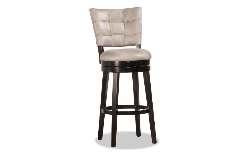 Taylor Swivel Bar Stool