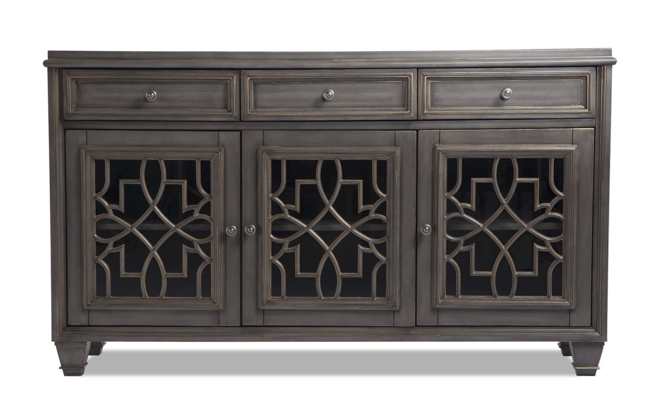 Jules Accent Cabinet