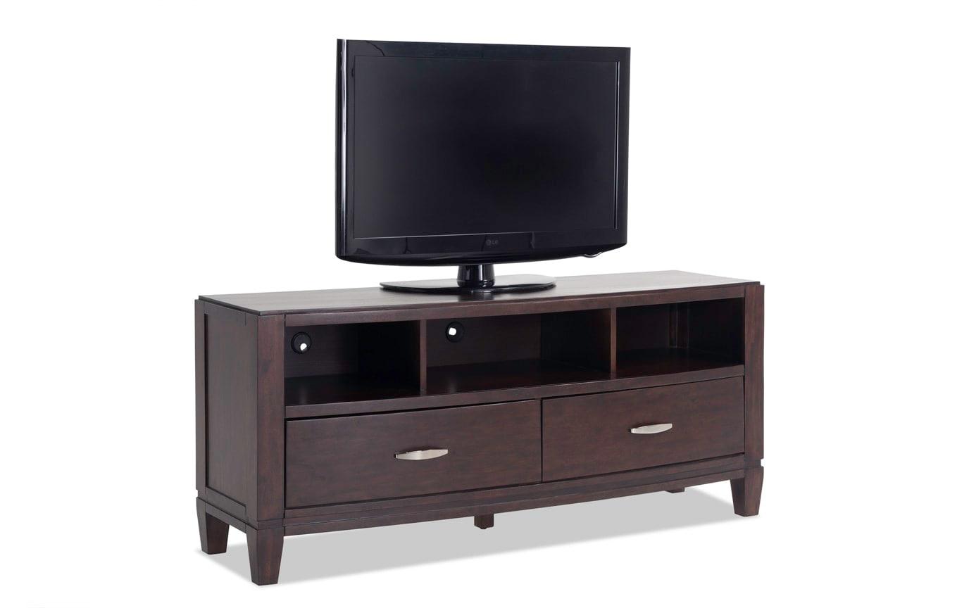 Glendale TV Console
