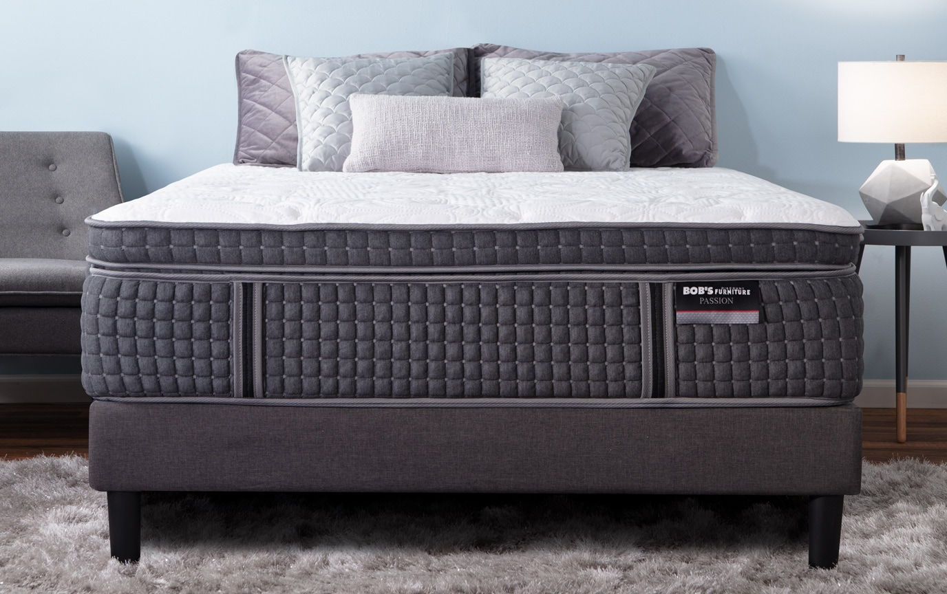 Passion Twin Xl Mattress Bobs Com