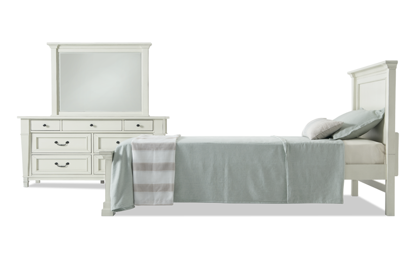 Julia Youth Bedroom Set