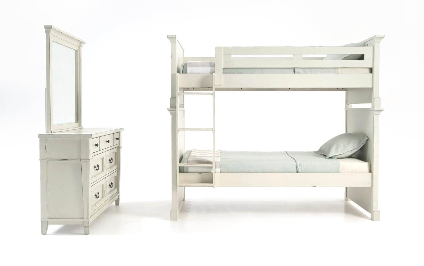 Julia Youth Bunk Bed Set