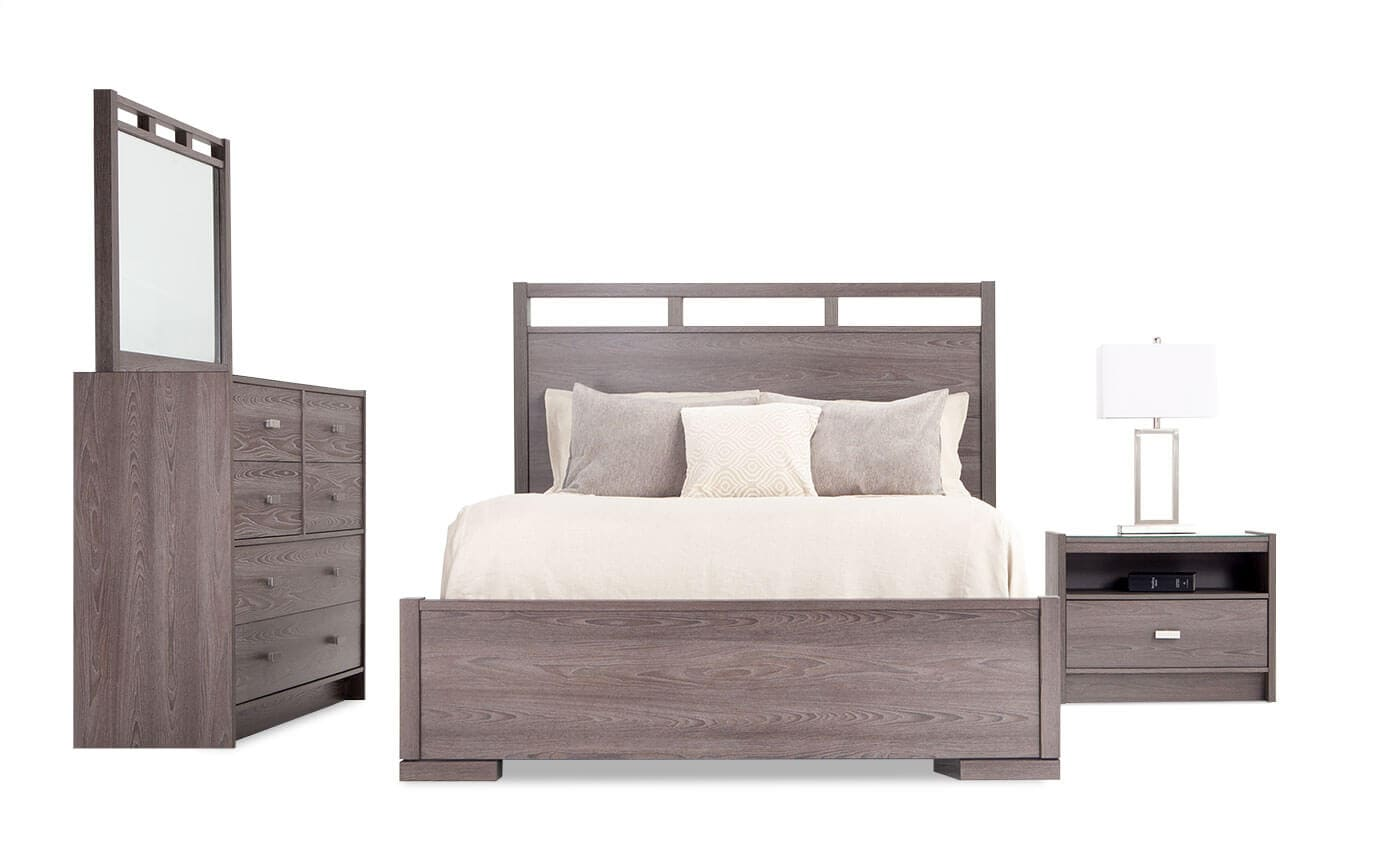 bobs furniture bedroom set soho bedroom set bob s furniture 14634