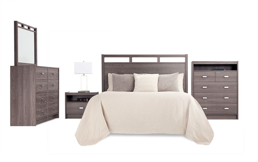 Soho Queen Bedroom Set