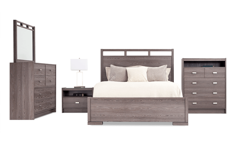 Custom Bedroom Set Furniture Gallery