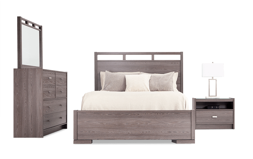 Soho King Bedroom Set