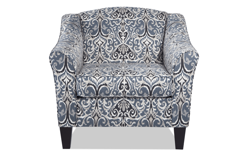 Ashton Winchester Midnight Accent Chair