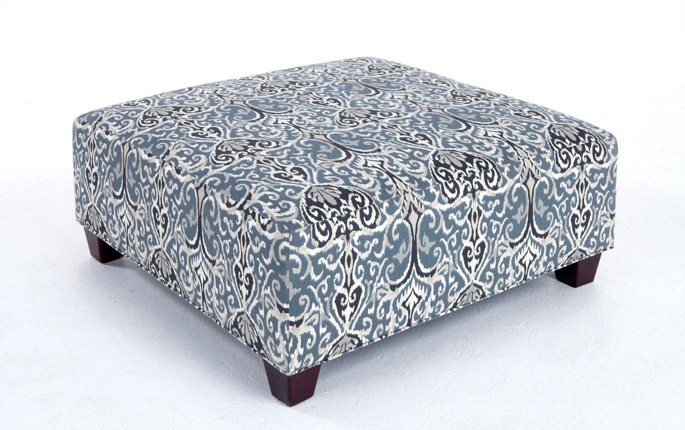 Ashton Accent Ottoman