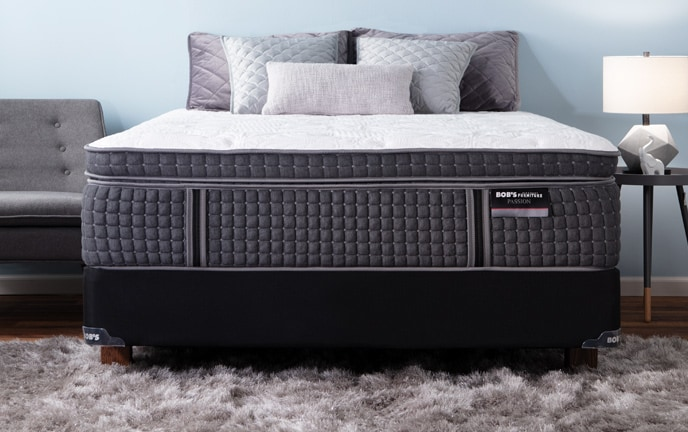 Passion Mattress Set