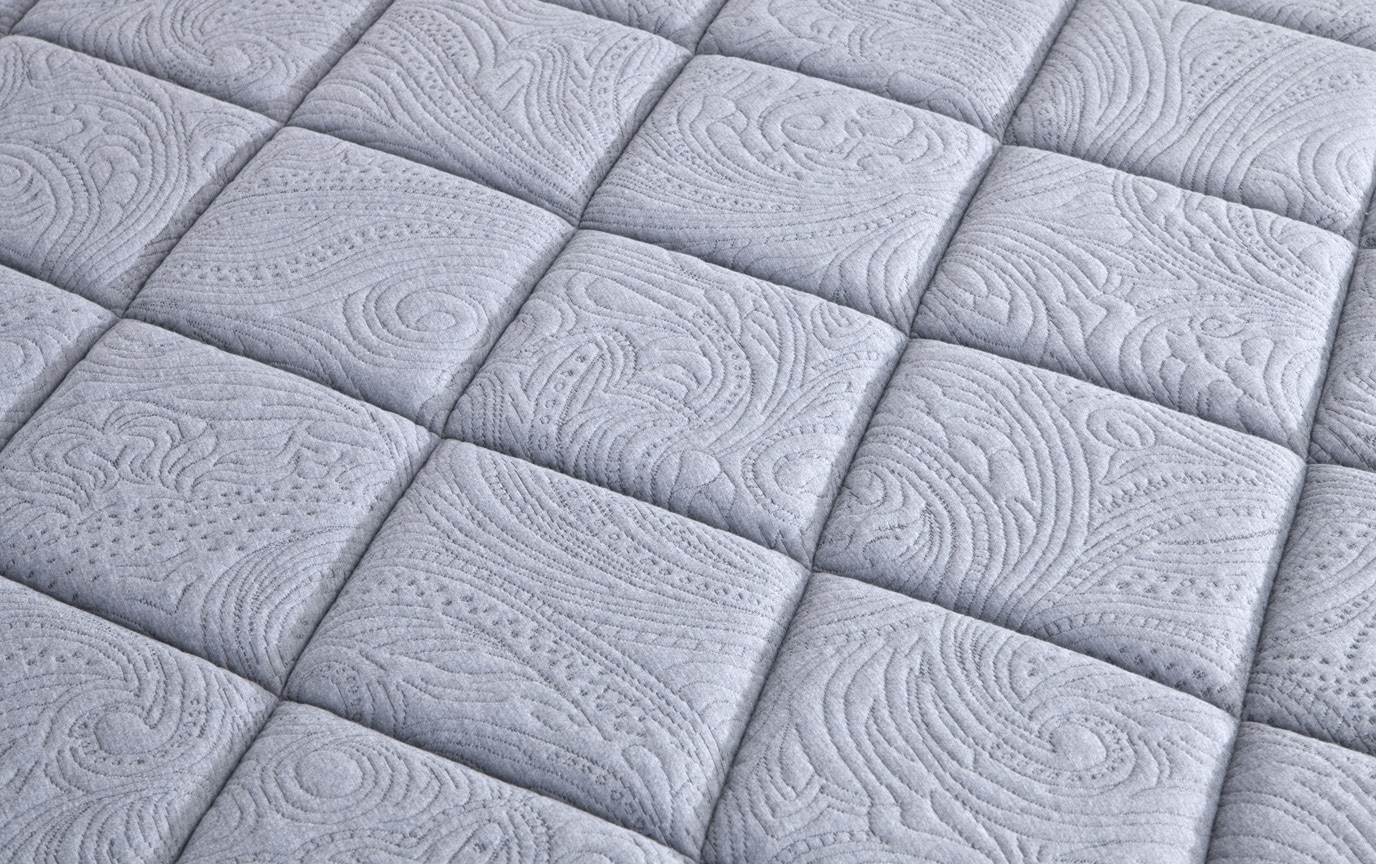 Bob-O-Pedic Hybrid Twin XL Mattress