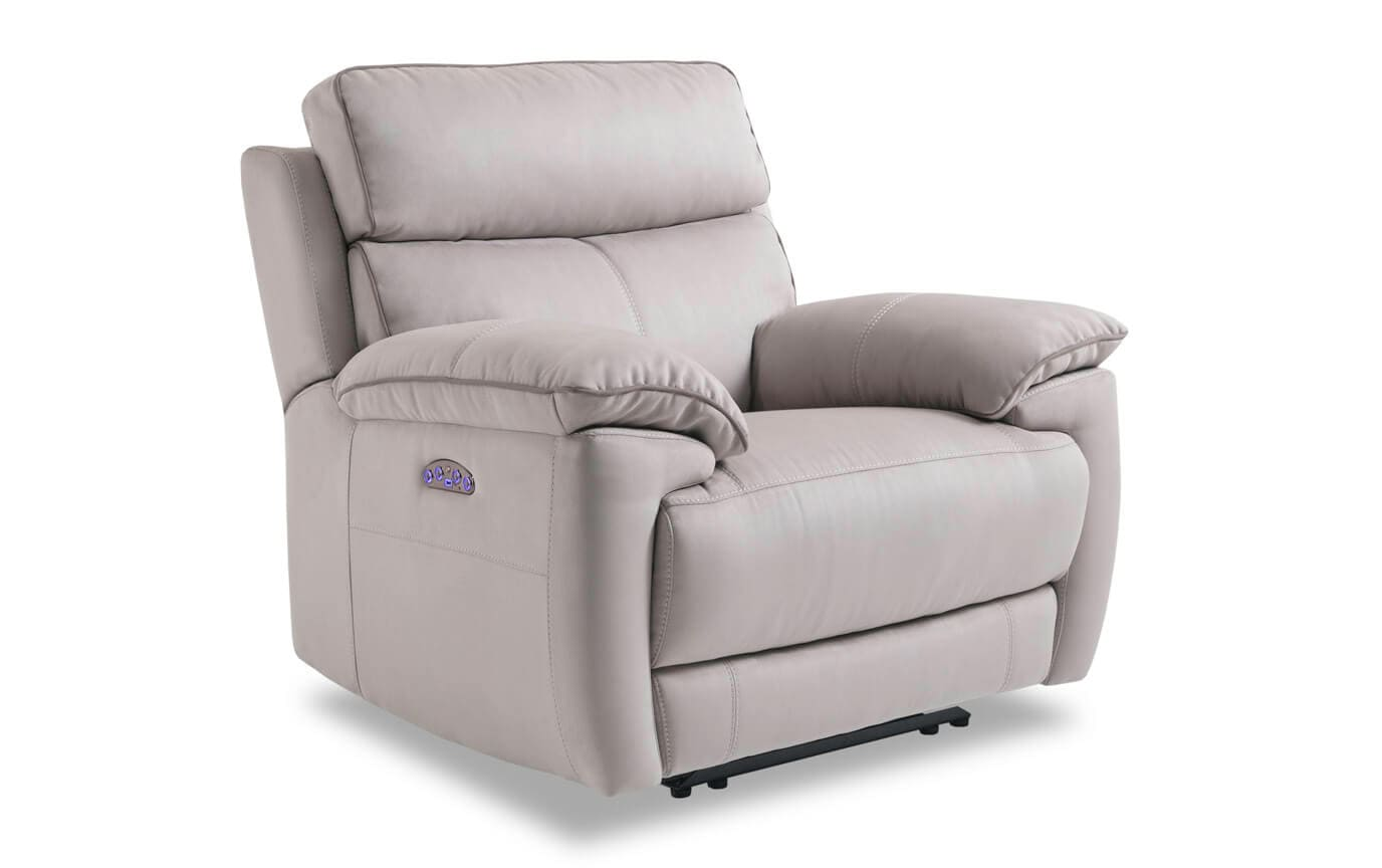 Jetson Power Recliner