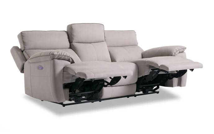 Jetson Power Reclining Sofa