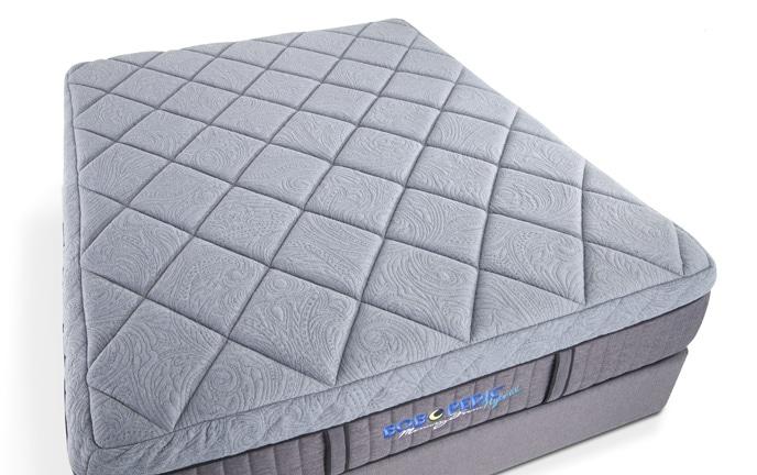 Bob-O-Pedic Hybrid Mattress Set