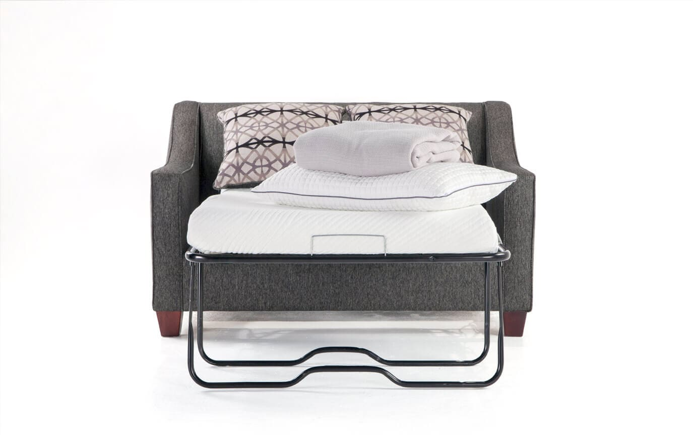 Caleb Bob O Pedic Gel Sleeper Sofa Bobscom