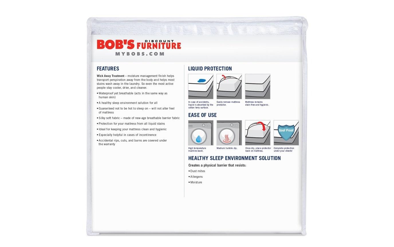 Best Mattress and Pillow Protector Bundle