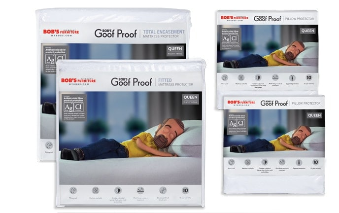 Best Mattress and Pillow Protector Bundle