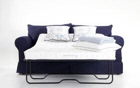 Oasis Full Innerspring Sleeper Sofa