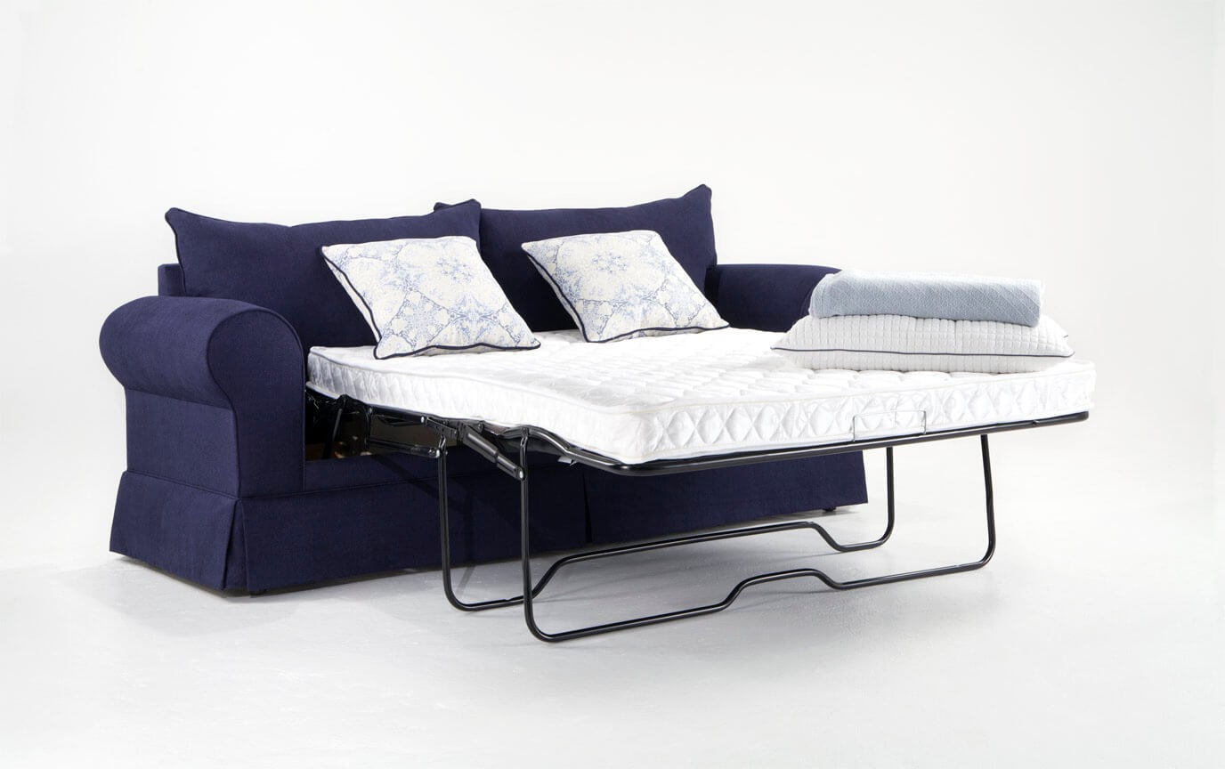 Oasis Full Innerspring Sleeper Sofa