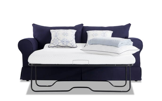 Oasis Full Bob-O-Pedic Sleeper Sofa