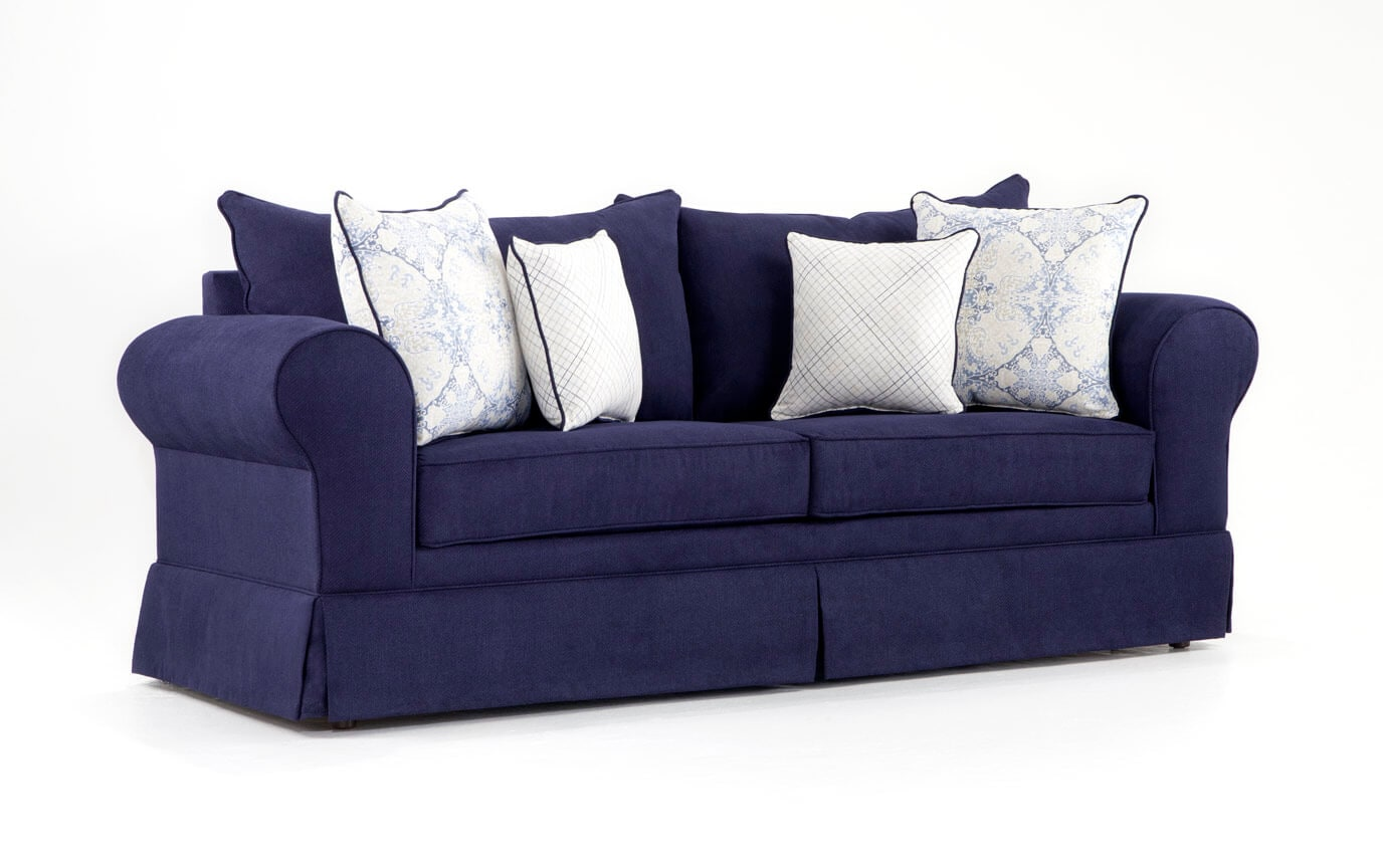 Oasis Sofa & 2 Accent Chairs