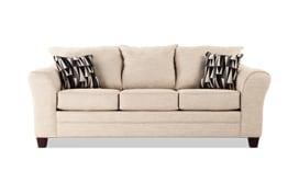 Adrina Beige Sofa