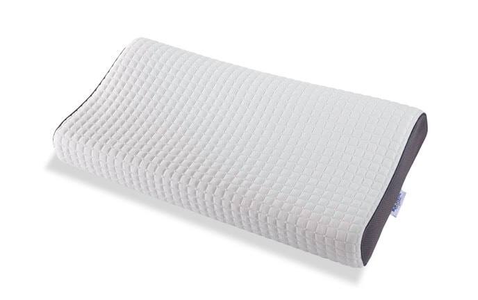 Set of two Bob-O-Pedic Health Pillows