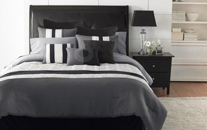 Briggs 9 Piece Comforter Set