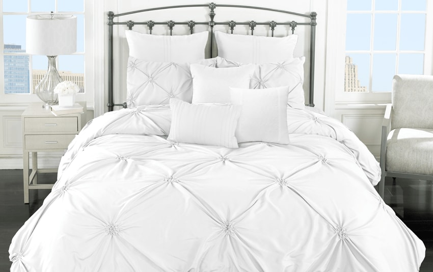 Eden 9 Piece Comforter Set