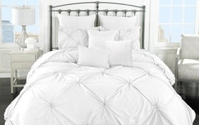 Eden King 9 Piece Comforter Set
