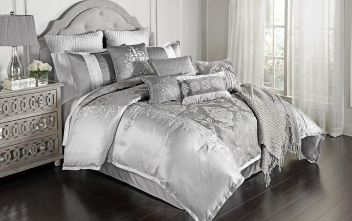 Cornelia 12 Piece Comforter Set
