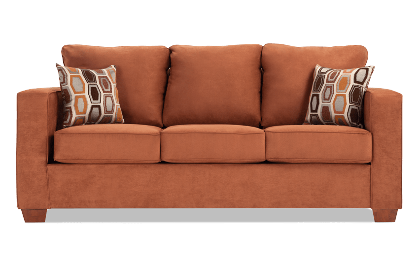 Aubree Saddle Sofa