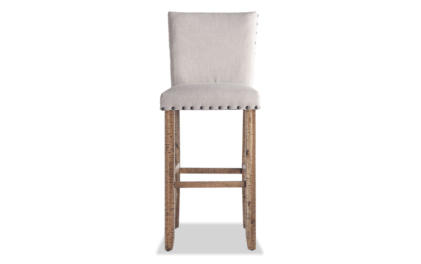 Sonoma Upholstered Bar Stool