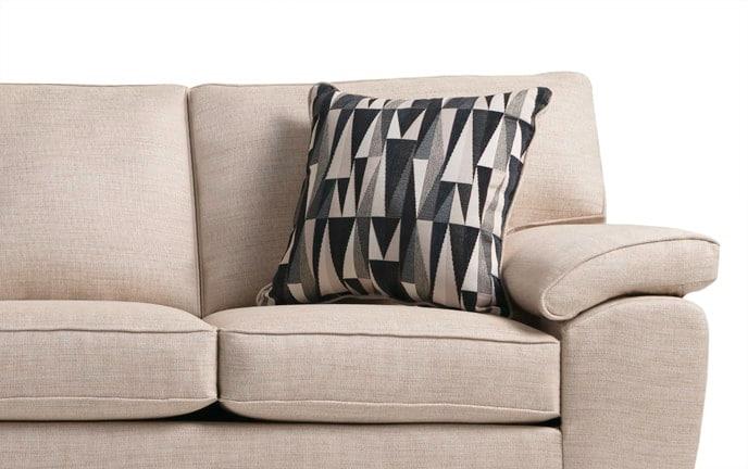 Tristan Beige Sofa