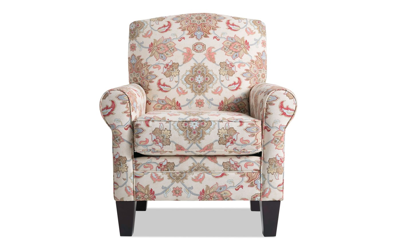 Tory Charamelo Accent Chair