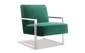 Erie Emerald Chair