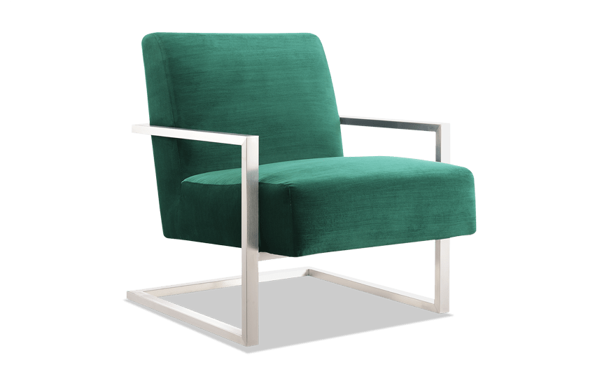Erie Emerald Chair