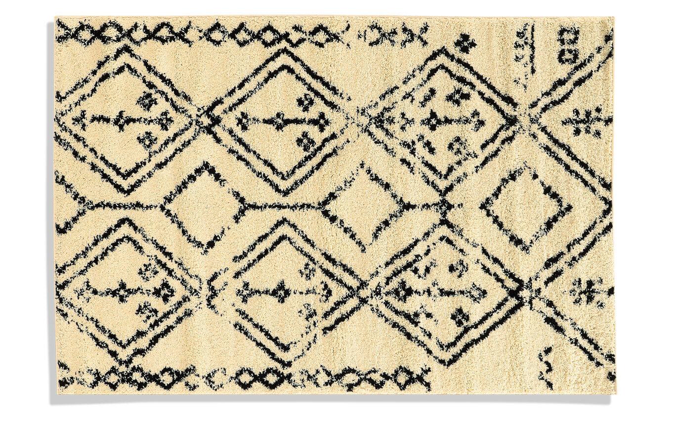 Moroccan Charm Rug