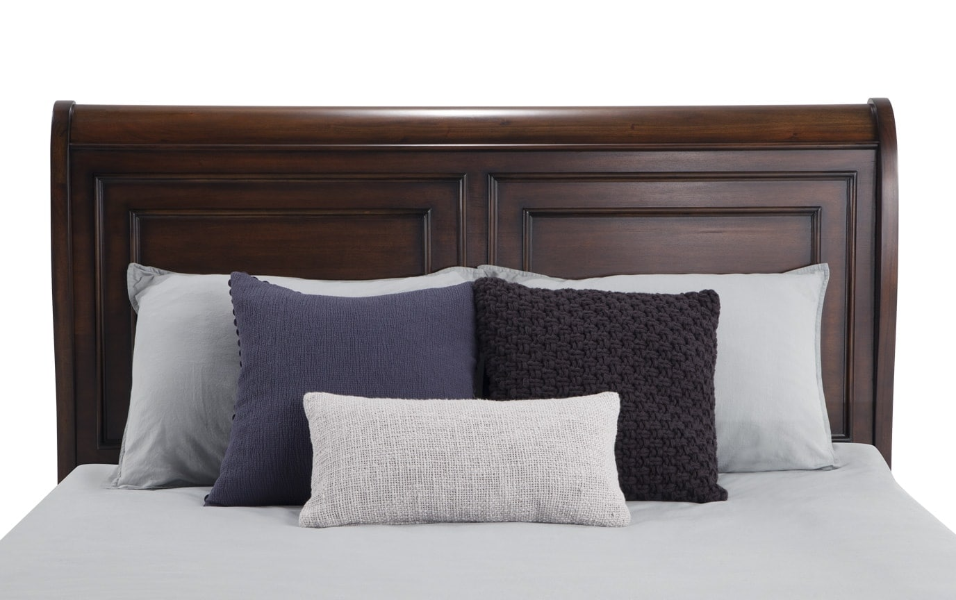 Louie Louie Twin Cherry Bed