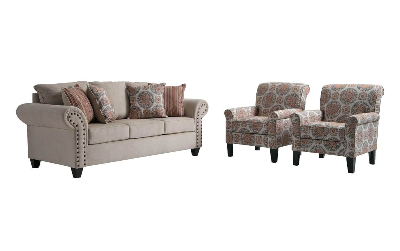 Attrayant Artisan Sofa U0026 Accent Chairs