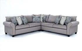 Ashton 3 Piece Sectional