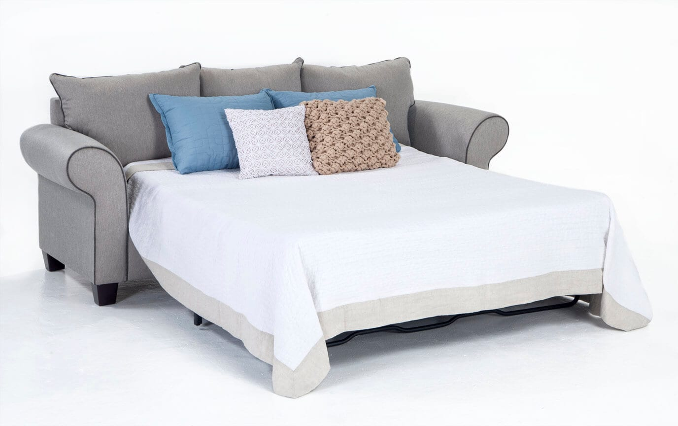 Ashton Queen Bob-O-Pedic Sleeper