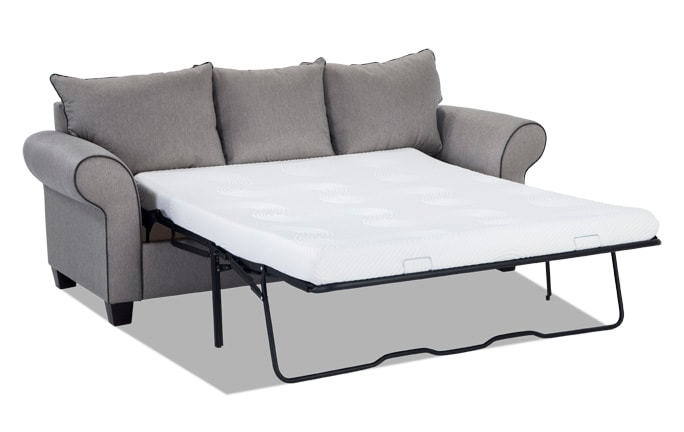 Ashton Bob-O-Pedic Queen Sleeper Sofa