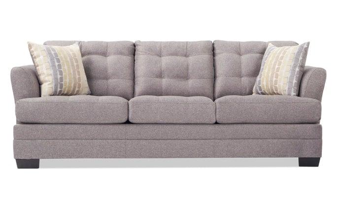 Essie Gray Sofa
