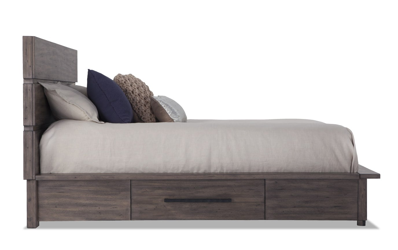 Elements Storage Bed