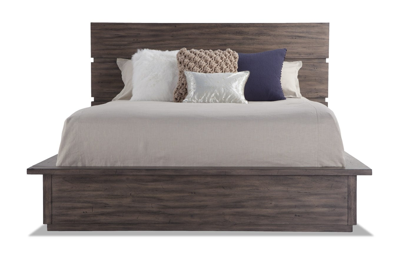 Elements King Bed