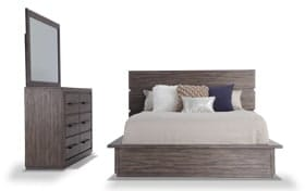 Elements Bedroom Set