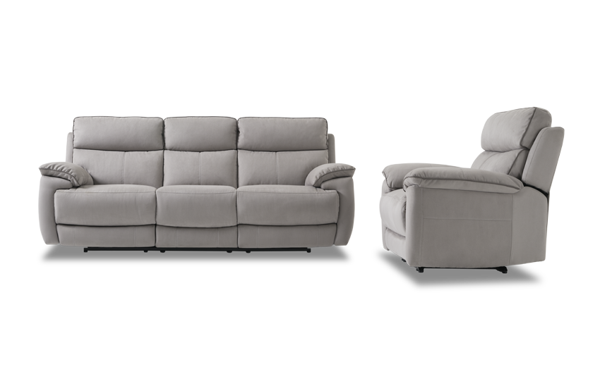 Jetson Power Reclining Sofa U0026 Recliner