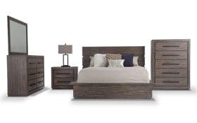 Elements Bedroom Set