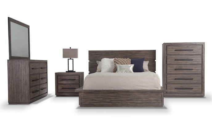 Bedroom Sets Bobs Discount Furniture
