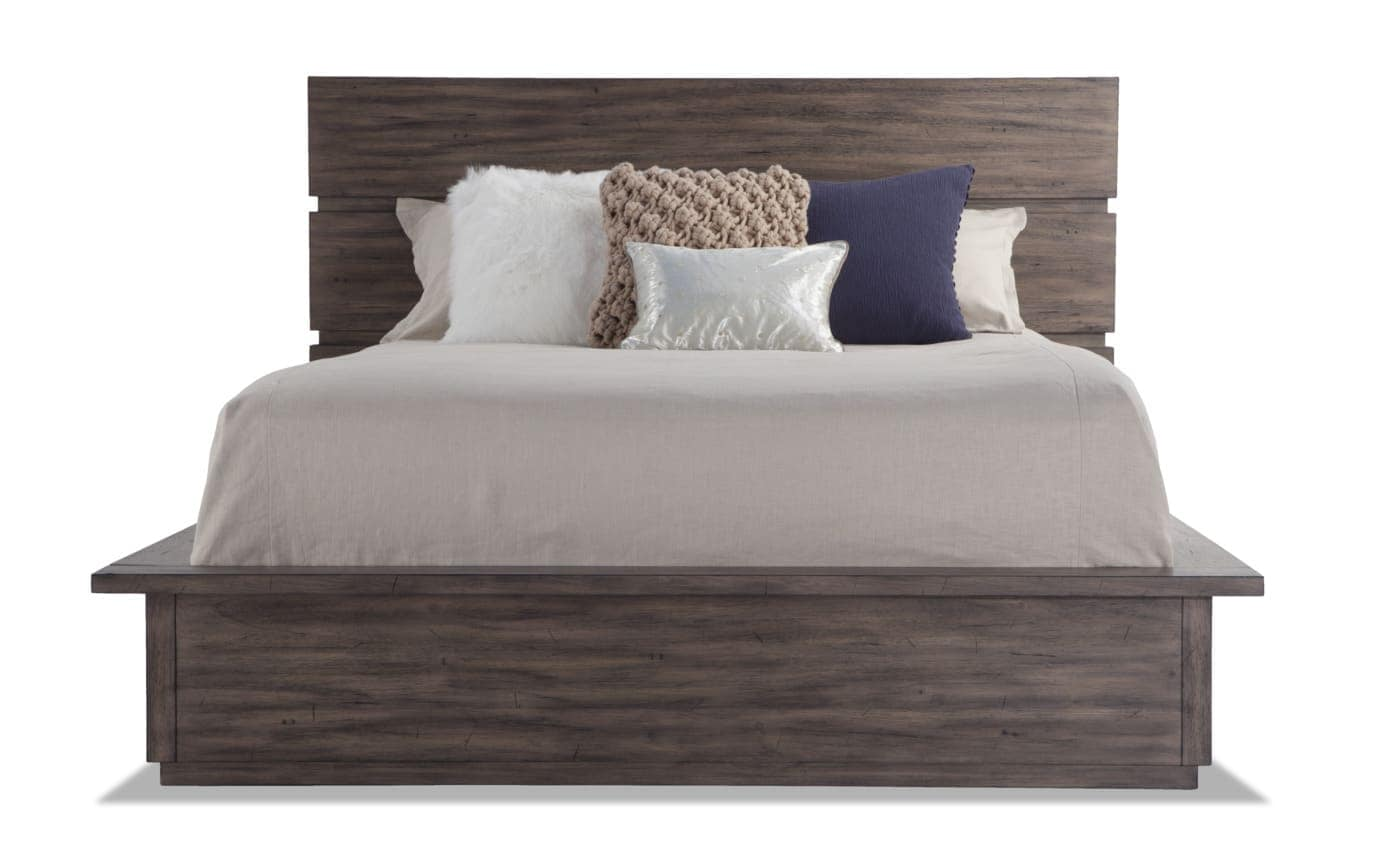 Elements King Bedroom Set